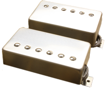 Covered Humbuckers